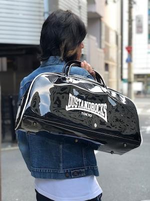 【 LONSDALE × DUSTANDROCKS 】Queensberry Bag L