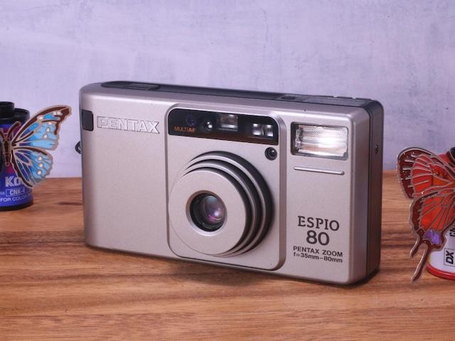 PENTAX ESPIO 80