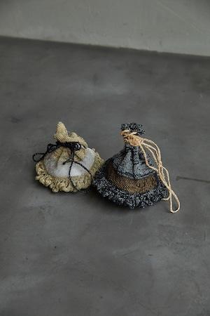21SS UFO Knit Bag