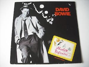 "【12""】DAVID BOWIE / ABSOLUTE BIGINNERS (FULL LENGTH VERSION)"