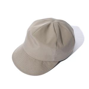 NINE TAILOR 6 PANNEL CAP
