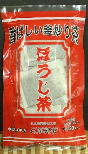 ほうじ茶 ティーバッグ 30p