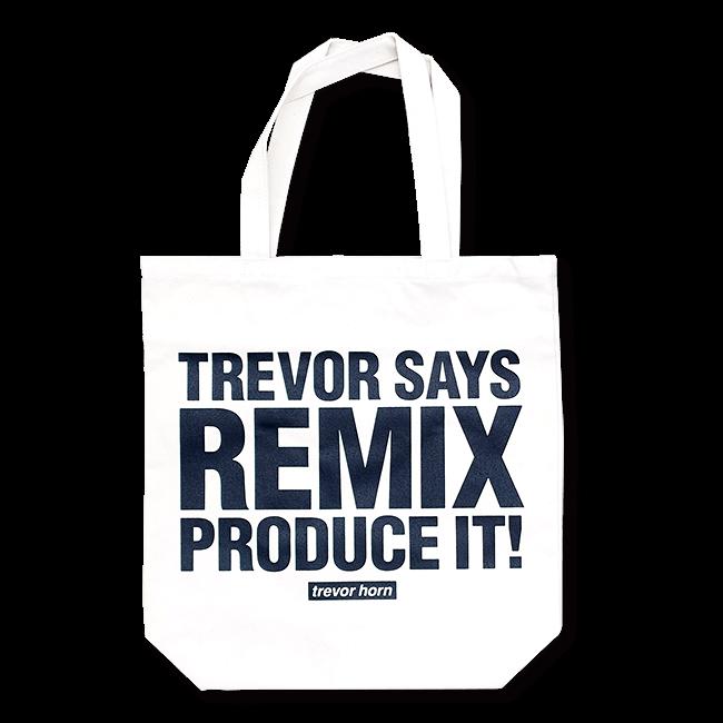 Remixトートバッグ - 画像1
