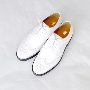 TOMOTAKA  Wing Tip Shoes