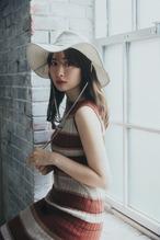 Summer Linen Bucket Hat