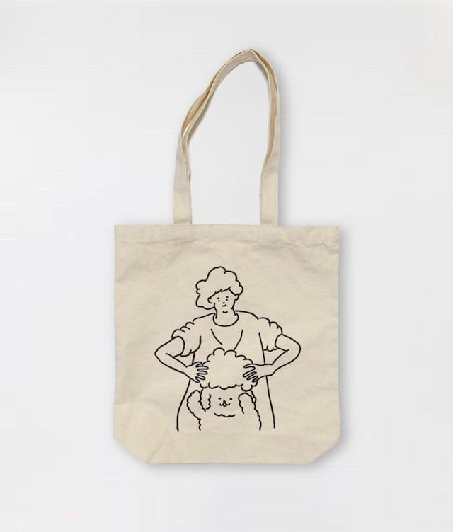 MocoMoco Tote-bag