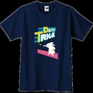ダットトリック Tシャツ