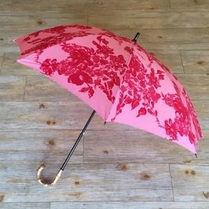 北欧デザイン日傘(晴雨兼用)| ショートタイプ | stella pink