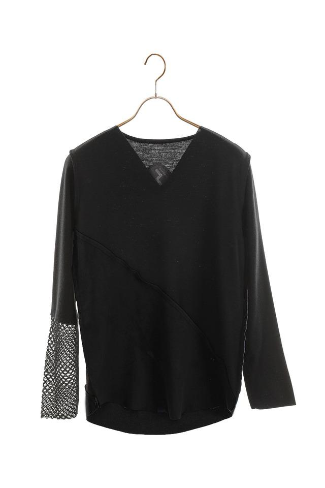 [予約販売会]T-Shirt Vネックシャツ 5234721
