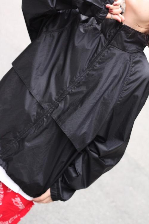 90's eddie bauer nylon jacket