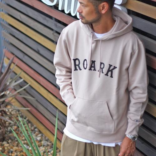 ROARK REVIVAL/ロアークリバイバル フーデッドスウェット RSWJ750