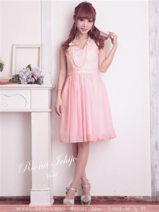 送料無料 パーティードレス レディース ミニドレス お呼ばれ ドレス キャバドレス 大きいサイズ ichi-lei-tk-md0004blp