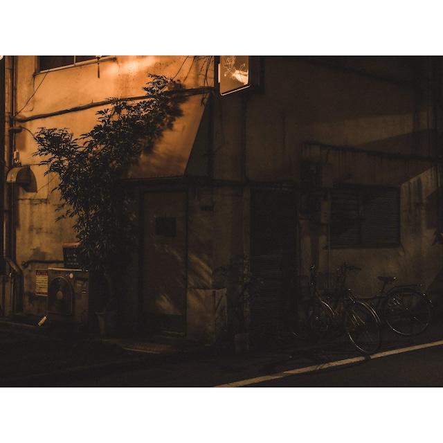 Night Order #35 / 新宿二丁目
