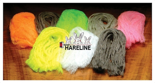 【Hareline Dubbin】Para Post Wing