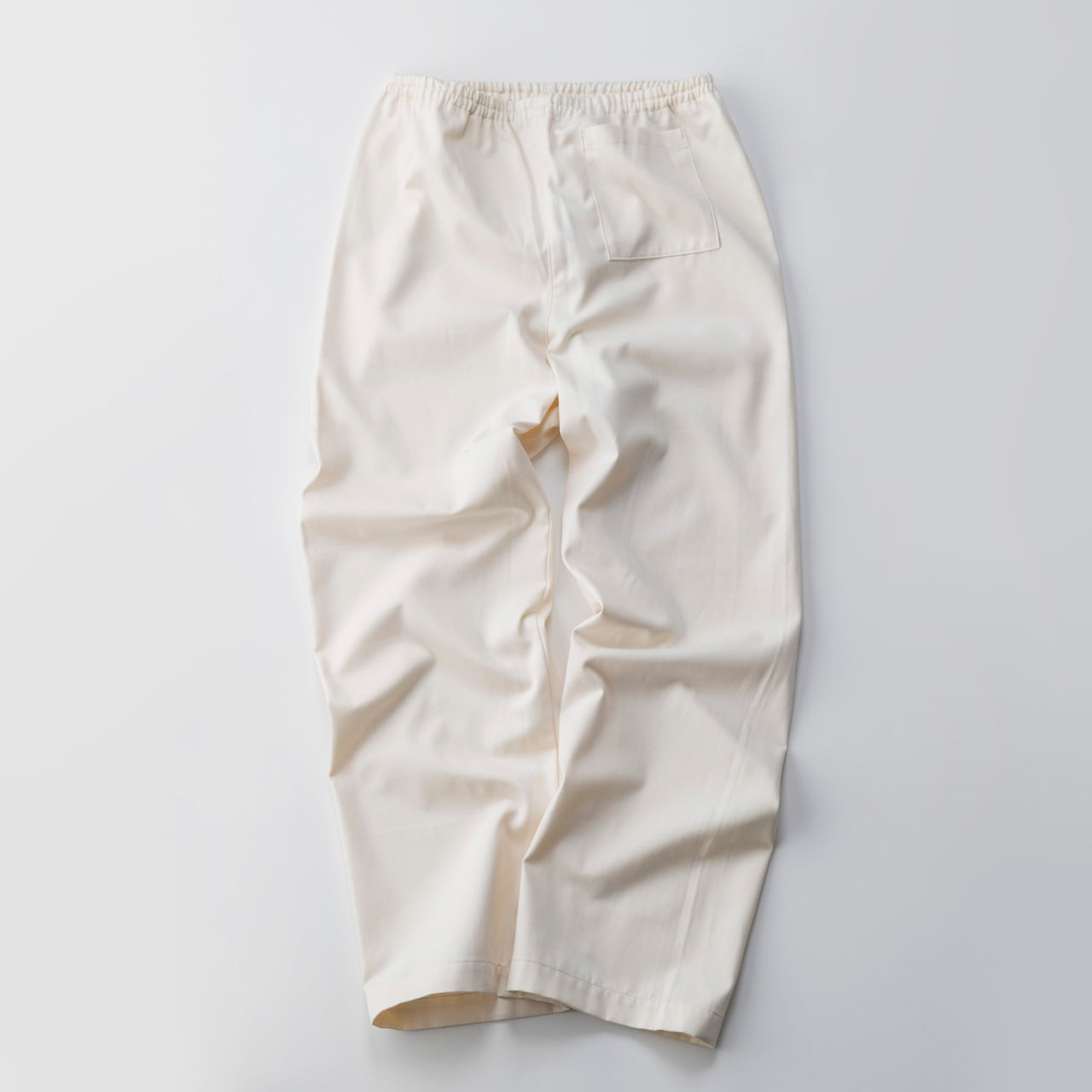 岡山のねまき/ズボン  単品 素色
