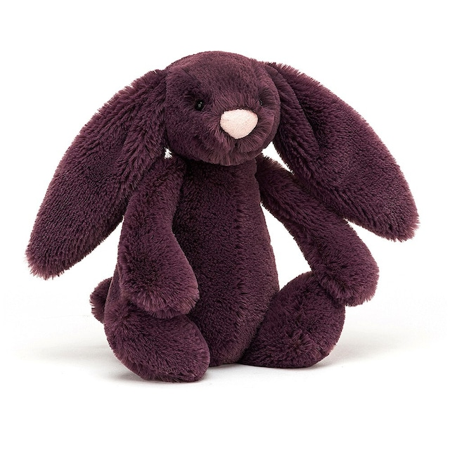 Bashful Plum Bunny Small_BASS6PLUM