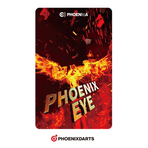 Phoenix Card [141]
