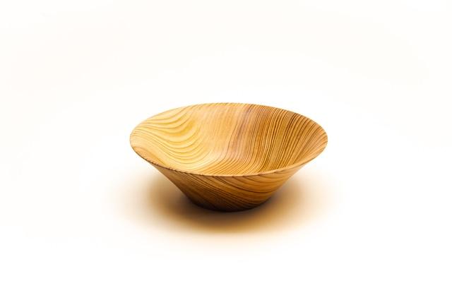 楠 bowl 200mm