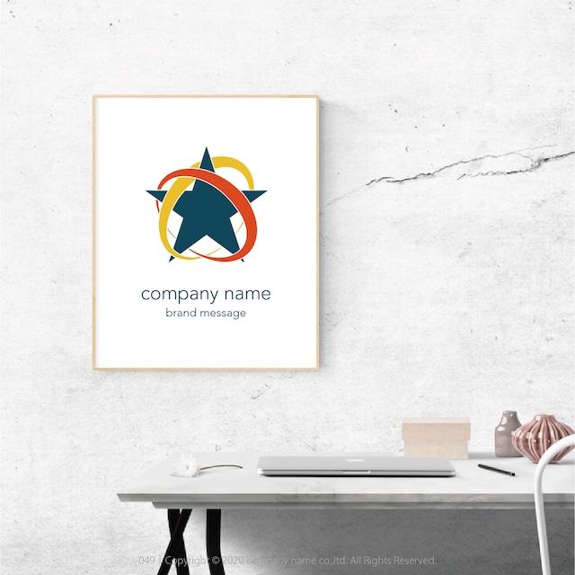 Brand Logo Mark :049