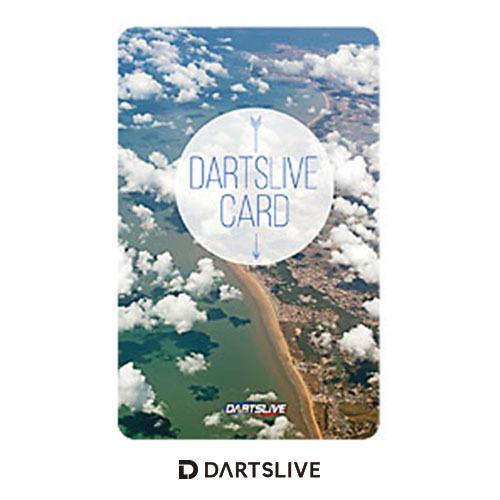 Darts Live Card [232]