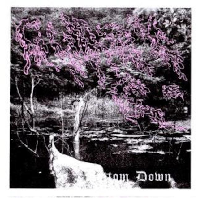 Guilty C. – Bottom Down(CD)