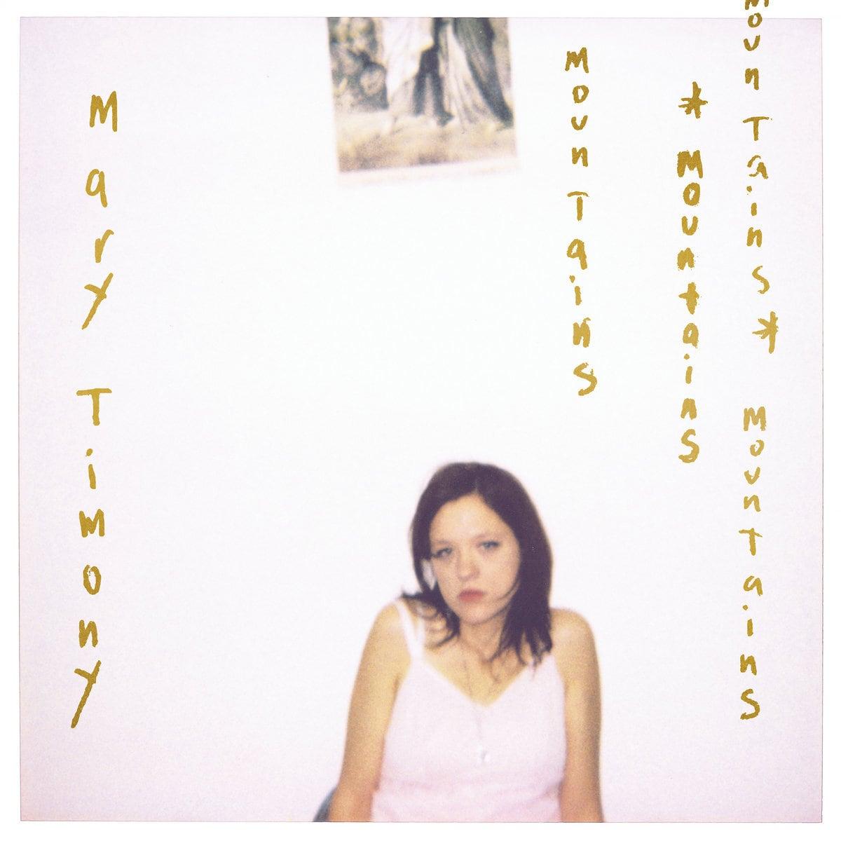 MARY TIMONY - MOUNTAINS (2LP)