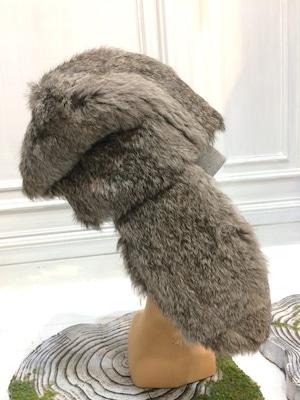 NIGATSU チンチラ帽