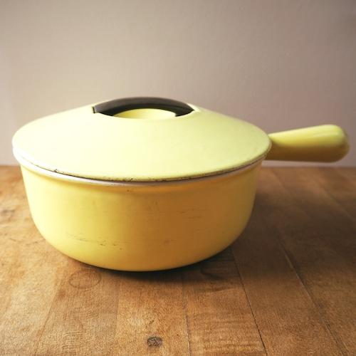 クーザンスの片手鍋