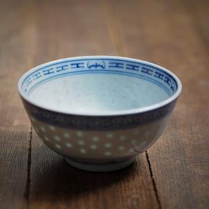 『ボウル10センチ/Blue&White』景徳鎮/ホタル