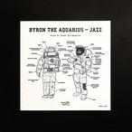 【限定/CD】Byron The Aquarius - JAZZ