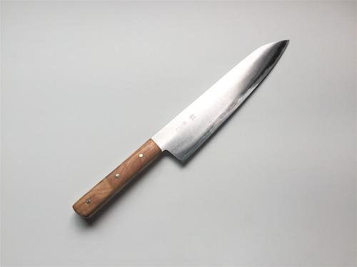 抱柄型牛刀 24.0㎝