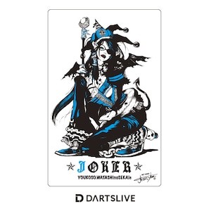jbstyle original card [016]