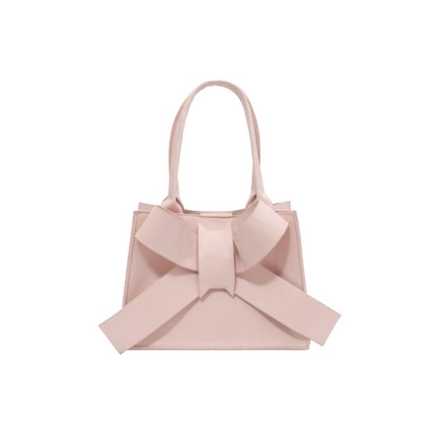 【即納】ribbon bag(Pink)