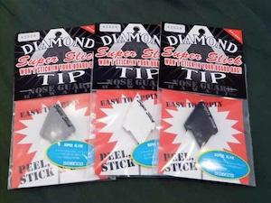 ノーズガード DIAMOND TIPS SUPER SLICK