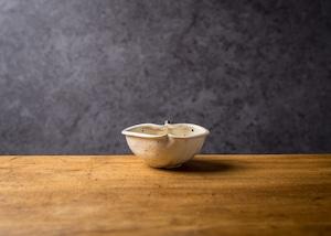 りんご小鉢ミニ(信楽焼・小鉢・豆鉢)/古谷 浩一