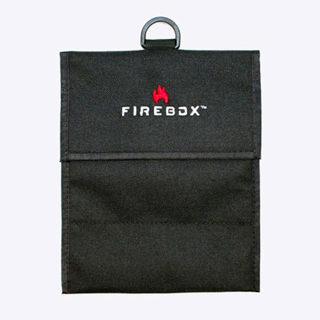 FIREBOX コーデュラキャリングケース ファイヤーボックス