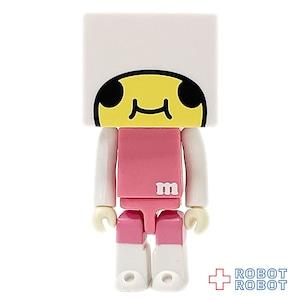 キューブリック トーフ親子 TOFU OYAKO DEVIL MIX 02:maffy 開封箱無し メディコム