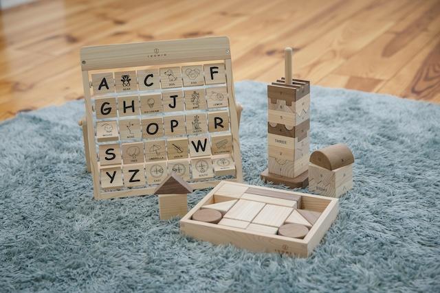知育セット EDUCATION SET ※送料無料 | 木のおもちゃ 知育 セット商品