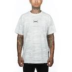 【ASRV】SilverPlus®抗菌プロTシャツ - White Camo