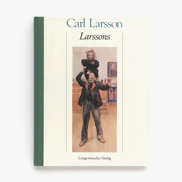 カール・ラーション「Larssons(カール・ラーション一家)」《1986-01》