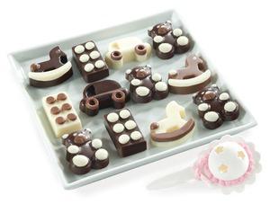 CHOCO07  チョコアイス・おもちゃ