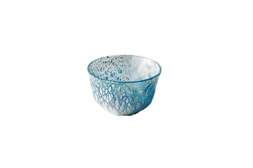 銀雪 小鉢
