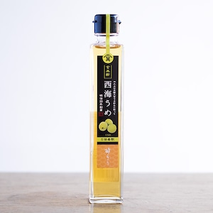 川添酢造 飲む玄米酢 西海うめ (希釈用) 200ml