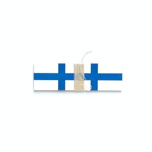 Ornament / Flag