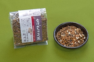会津ざっこく茶リーフ70g