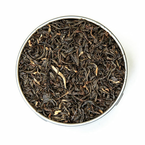 Assam Mangallan Tgfop(アッサム)50gリーフ缶