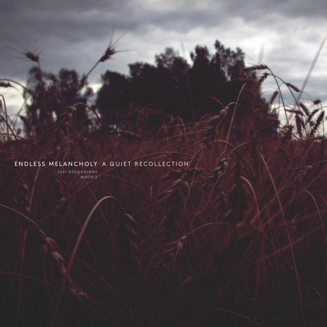 Endless Melancholy「A Quiet Recollection」(p*dis/1631 Recordings)