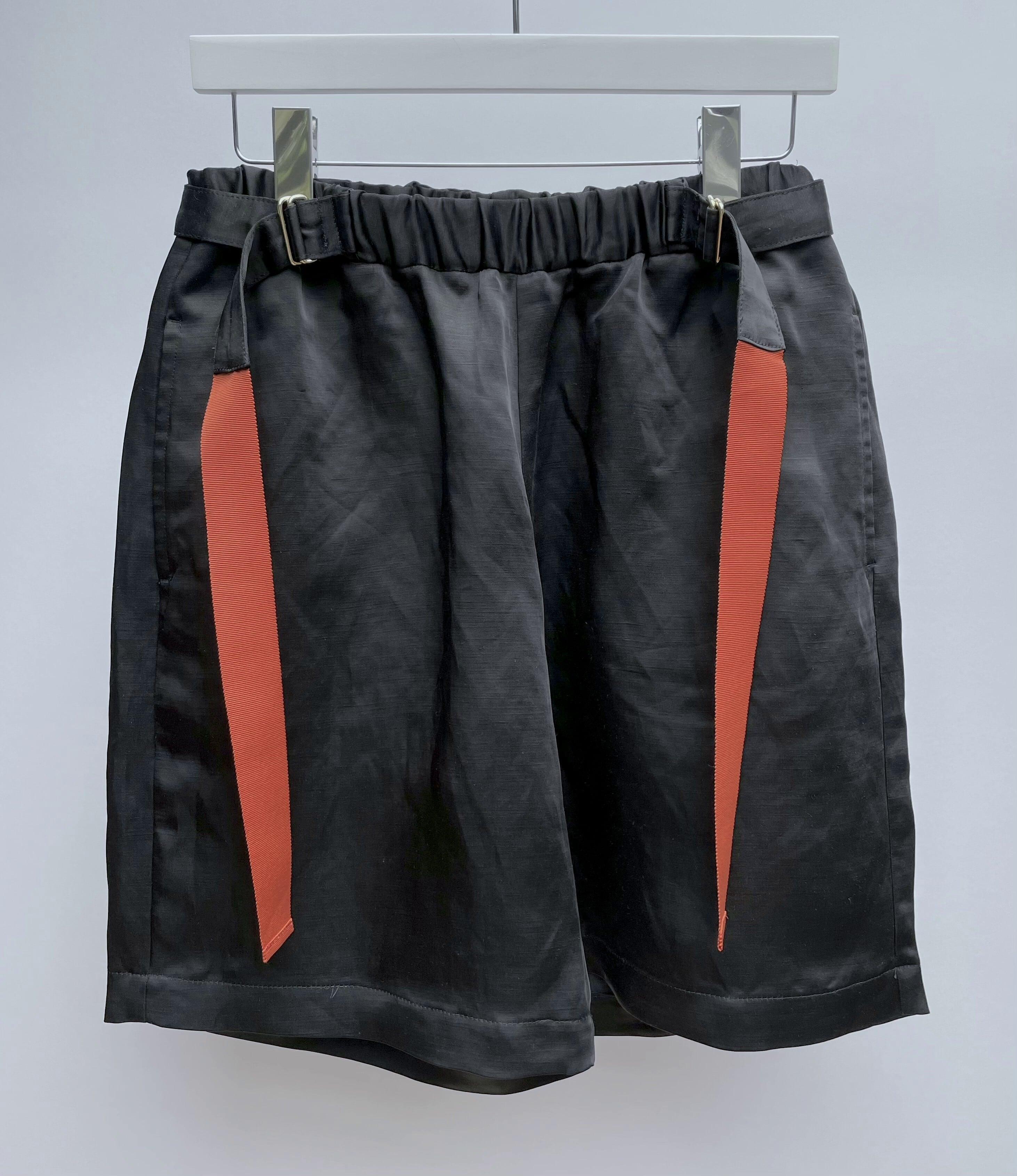 【受注】YUKI SHIMANE Active Sister Shortpants