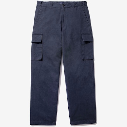 Cargo Pants(Navy)