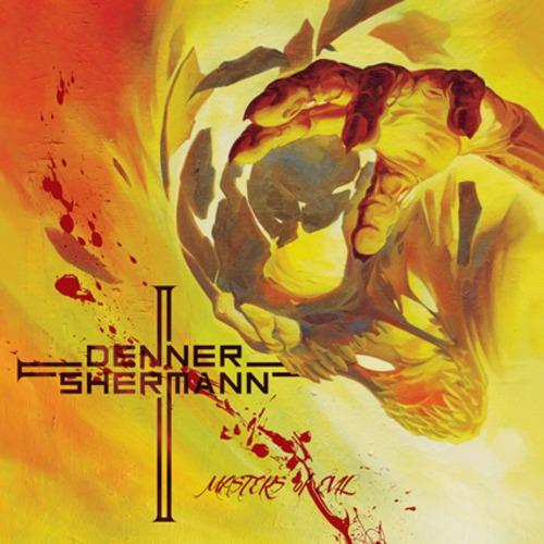 """DENNER / SHERMANN """"Masters Of Evil"""""""